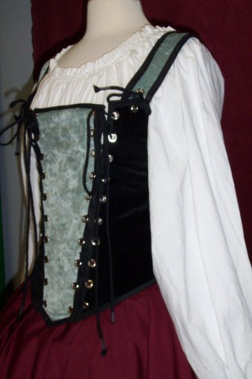 Countess Bodice *New* - Click Image to Close